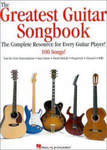 Baixar Greatest guitar songbook pdf, epub, ebook