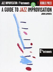 Baixar Guide to jazz improvisation bb inst pdf, epub, ebook