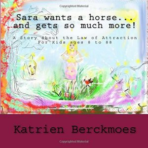 Baixar Sara wants a horse and gets so much more! pdf, epub, eBook