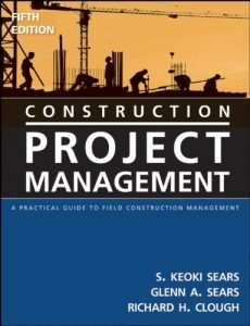 Baixar Construction project management pdf, epub, ebook
