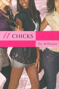 Baixar It chicks pdf, epub, eBook