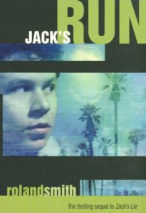 Baixar Jacks run pdf, epub, eBook