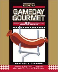 Baixar Espn gameday gourmet pdf, epub, ebook
