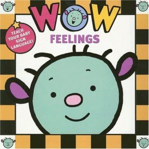 Baixar Wow babies feelings pdf, epub, eBook