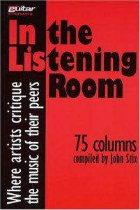 Baixar In the listening room pdf, epub, eBook