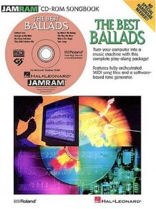 Baixar Jam ram best ballads pdf, epub, ebook