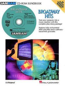 Baixar Jam ram broadway hits pdf, epub, ebook