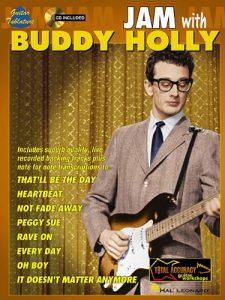 Baixar Jam with buddy holly pdf, epub, ebook