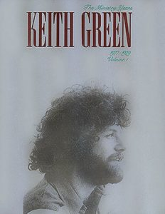 Baixar Keith green – the ministry years – v.1 pdf, epub, ebook