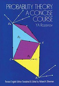 Baixar Probability theory – a concise course pdf, epub, ebook