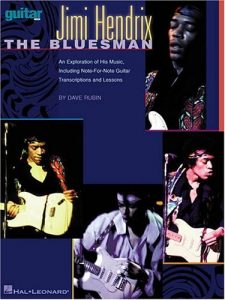 Baixar Jimi hendrix the bluesman pdf, epub, ebook