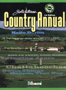 Baixar Joel whitburn's country annual 1944-1997 pdf, epub, ebook