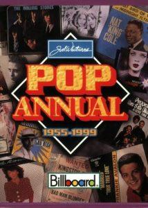 Baixar Joel whitburn's pop annual 1955-1999 pdf, epub, ebook