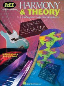 Baixar Harmony and theory pdf, epub, ebook