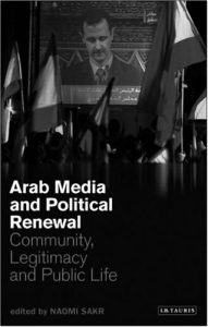 Baixar Arab media and political renewal pdf, epub, eBook