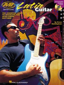 Baixar Latin guitar pdf, epub, ebook