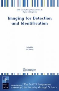 Baixar Imaging for detection and identification pdf, epub, ebook