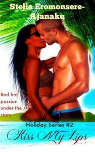 Baixar Kiss my lips pdf, epub, ebook