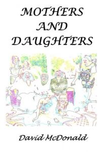 Baixar Mothers and daughters pdf, epub, ebook