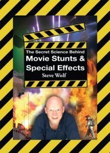 Baixar Secret science behind movie stunts & spec, the pdf, epub, ebook