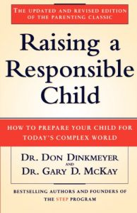 Baixar Raising a responsible child pdf, epub, ebook