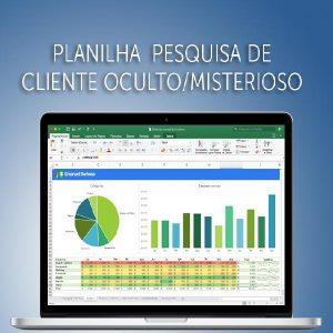 Baixar Planilha de Pesquisa Cliente Oculto 1.0 pdf, epub, eBook