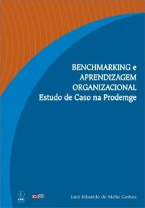 Baixar Benchmarking e aprendizagem organizacional pdf, epub, ebook
