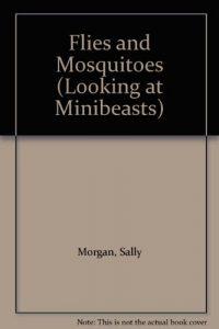 Baixar Flies and mosquitoes pdf, epub, ebook