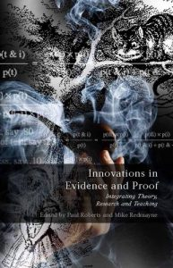 Baixar Innovations in evidence and proof pdf, epub, ebook
