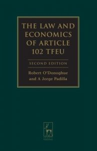 Baixar Law and economics of article 102 tfeu, the pdf, epub, ebook