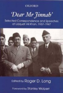 Baixar Dear mr. jinnah pdf, epub, ebook