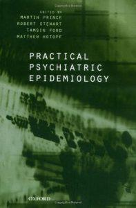 Baixar Practical psychiatric epidemiology pdf, epub, eBook