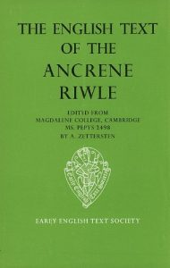 Baixar English text of the ancrene riwle pdf, epub, eBook