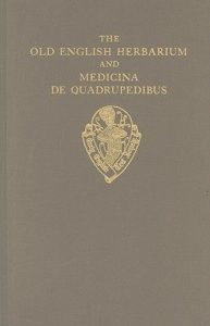 Baixar Old english herbarium and medicina de qua, the pdf, epub, ebook