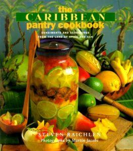 Baixar Caribbean pantry cookbook, the pdf, epub, ebook