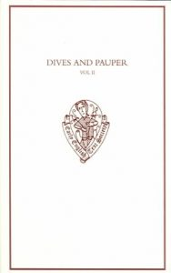 Baixar Dives and pauper pdf, epub, ebook