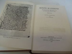 Baixar Seinte katerine pdf, epub, ebook