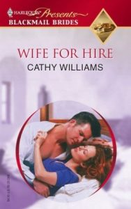 Baixar Wife for hire pdf, epub, ebook