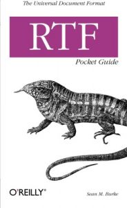 Baixar Rtf pocket guide pdf, epub, eBook