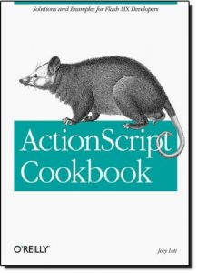 Baixar Actionscript cookbook pdf, epub, eBook