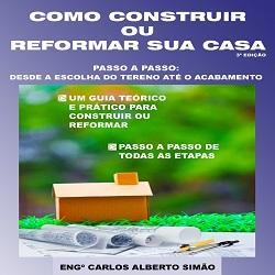Baixar Livro – Como Construir ou Reformar sua Casa pdf, epub, ebook
