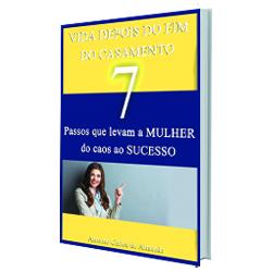 Baixar Vida Depois do Fim do Casamento pdf, epub, ebook