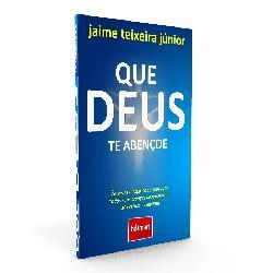 Baixar Que Deus Te Abençoe pdf, epub, eBook