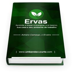 Baixar ERVAS pdf, epub, ebook