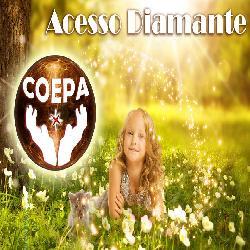 Baixar Acesso Diamante – 1º COEPA pdf, epub, ebook