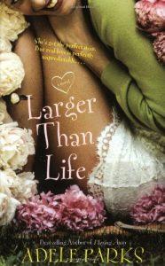Baixar Larger than life pdf, epub, eBook