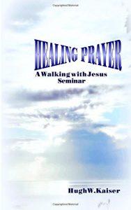 Baixar Healing prayer pdf, epub, ebook