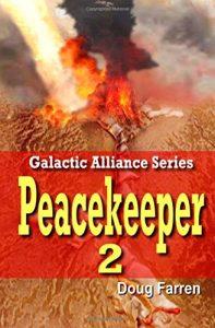 Baixar Peacekeeper pdf, epub, eBook