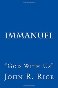 Baixar Immanuel pdf, epub, ebook