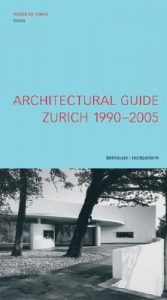 Baixar Architetural guide zurich pdf, epub, ebook